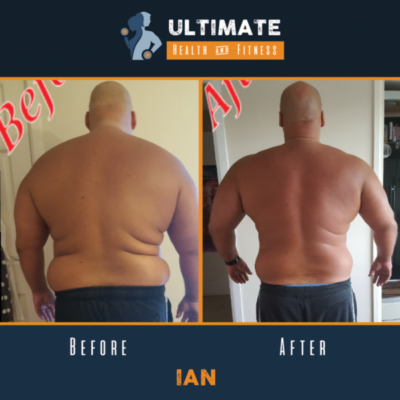 ian before and after