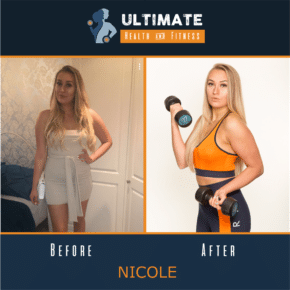 Nicola's Progress