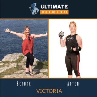 Victorias incredible before and after photos