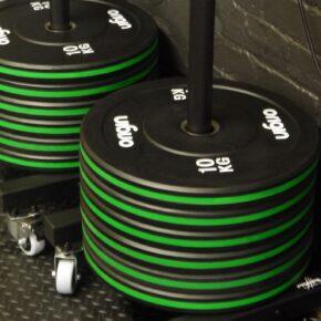 10kg plates